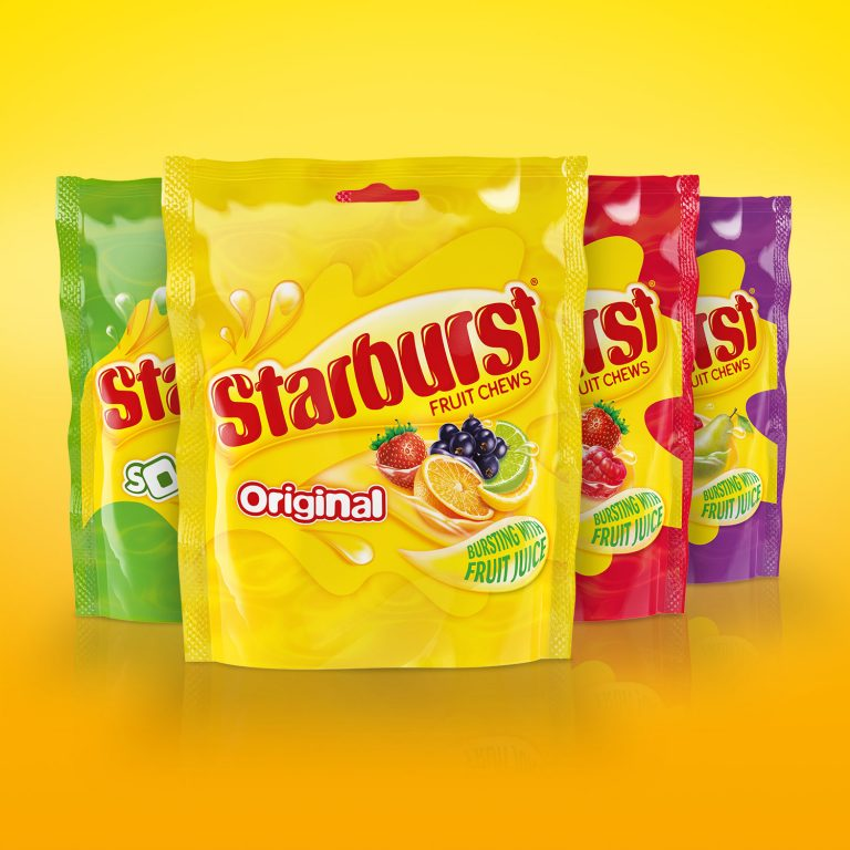 Starburst Standard Set Square