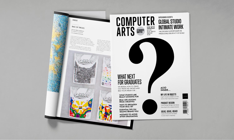 Straight-Forward-Computer Arts-Article