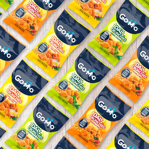 Straight Forward GoMo Packaging India